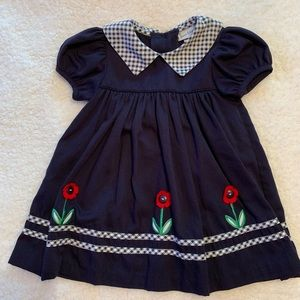 Rare Editions Girls Dress—Size 3T